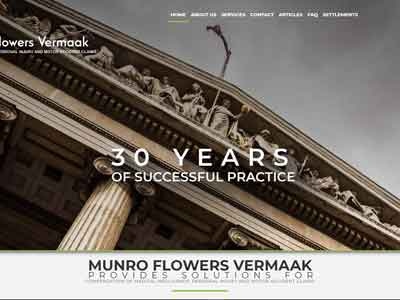 image of Munro Flowers & Vermaak