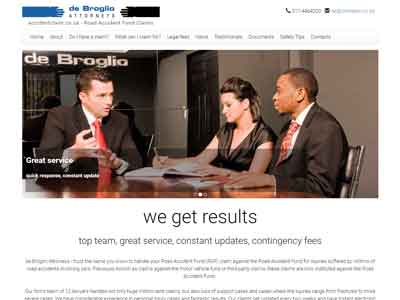 image of Michael de Broglio Attorneys