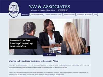 image of Yav & Associates